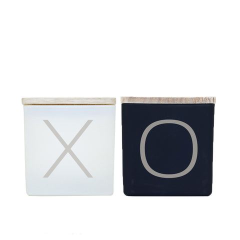 XO CANDLES (GIFT SET)