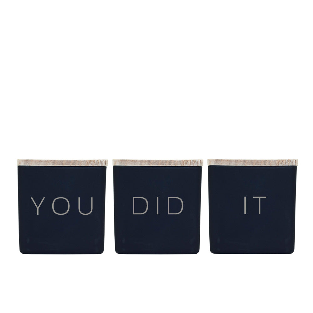 YOU DID IT (CUTIE GIFT SET)
