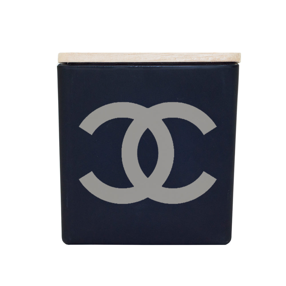 CHANEL CANDLE IG