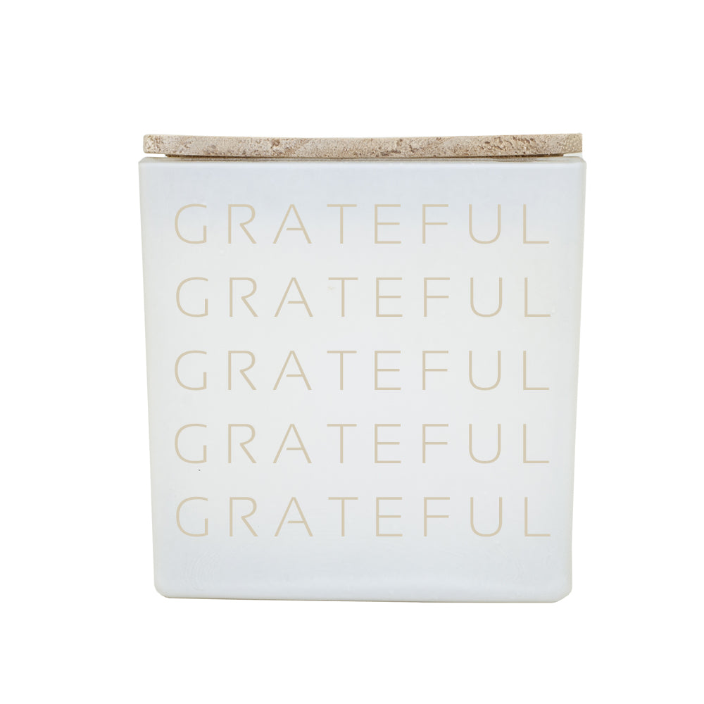 GRATEFULL REPEAT CANDLE