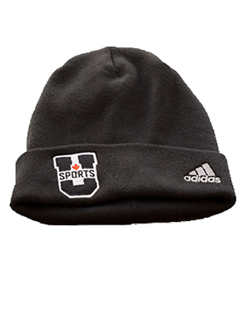 U SPORTS Adidas Toques (Black-O/S)