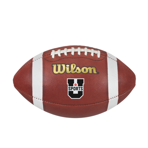 Wilson F2000 Official U SPORTS Football