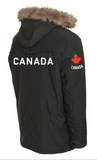 Men's Team Canada Winter Insulated Jacket