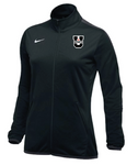 U SPORTS Team Nike Epic Jacket  (Black - Women)