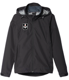 U SPORTS Adidas Windbreaker (Black)