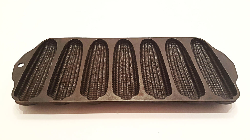 Vintage Griswold Cast Iron No. 273 Crispy Corn Stick Pan Erie PA, USA 930A