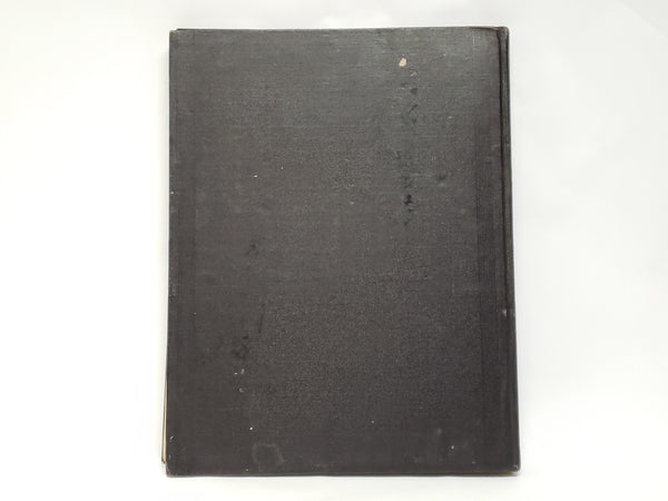 Vintage Book of Collier's Photographic History of World War II