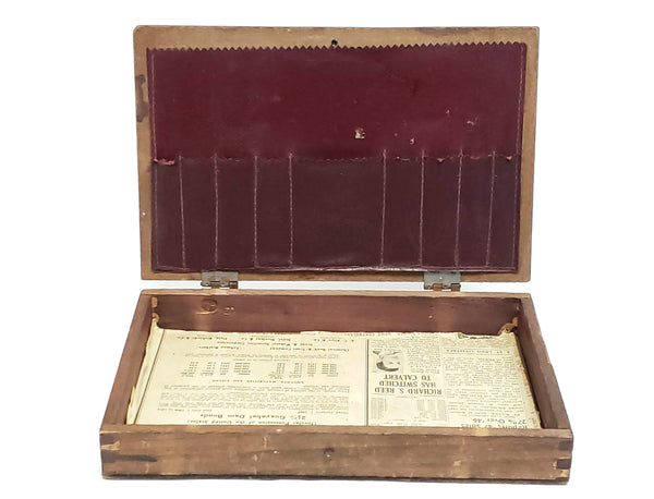 Peerless Tool Kit, Hobby-Model Mechanical Tool Set ~1950's
