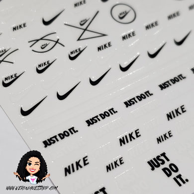 Nike Just do it Sticker