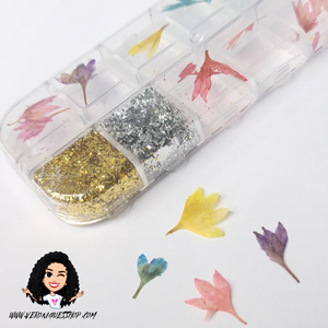 #2 Mix Dried Flower Case