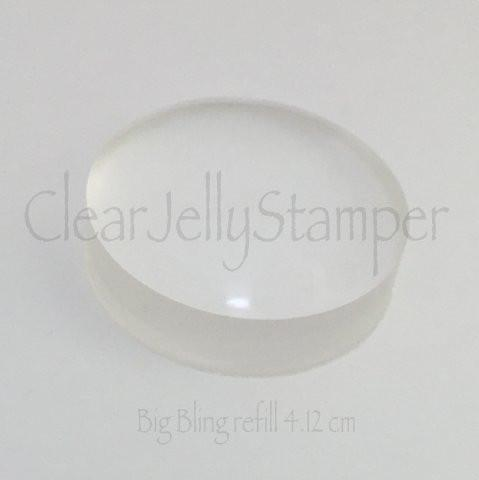 Replacement Jelly - Big Bling