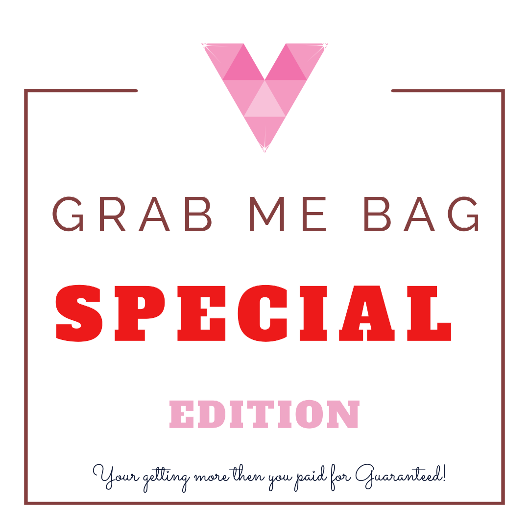 GRAB ME BAG SPECIAL EDITION