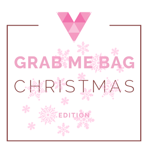 GRAB ME BAG Christmas Edition