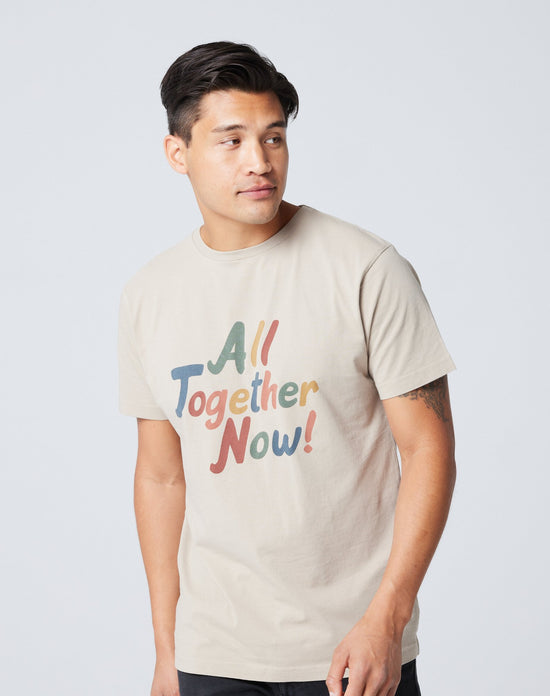 All Together Tee