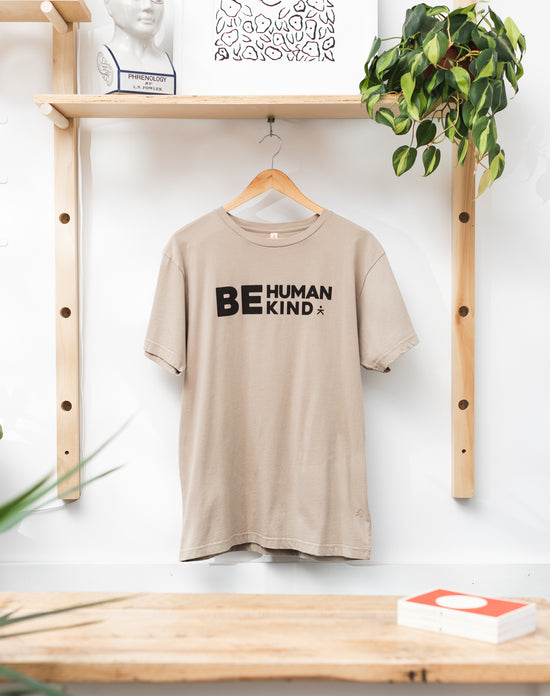Be Human Kind Shirt