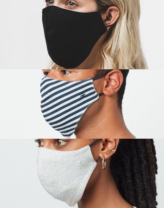 Face Covering 3-Pack