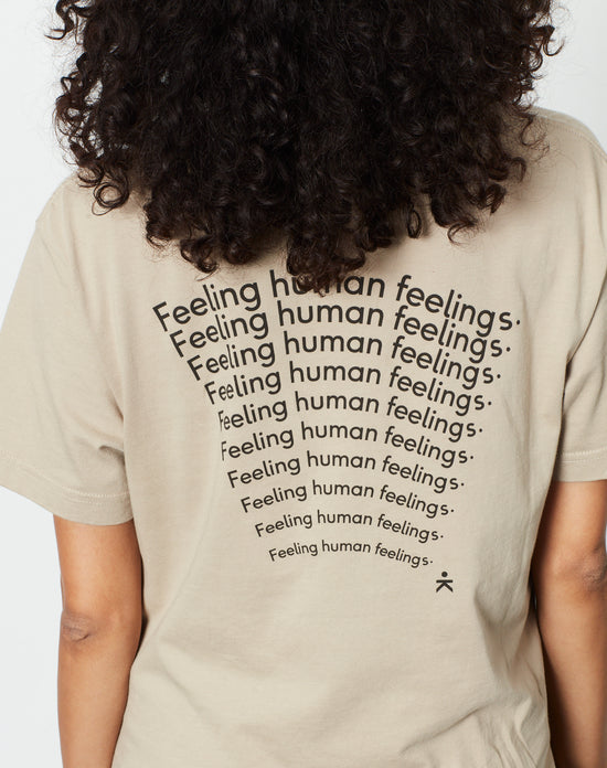 Human Feelings Shirt
