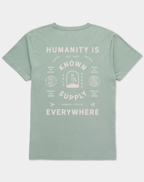 Humanity Is Shirt