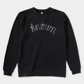 KNOWN Stitched Sweatshirt Large