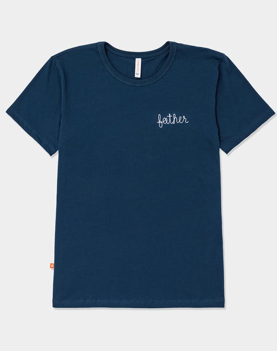 """father"" Men's T-shirt"