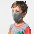 Kids Face Covering 2-Pack