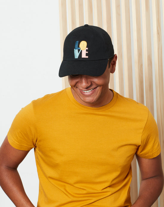 Love Letters Dad Hat
