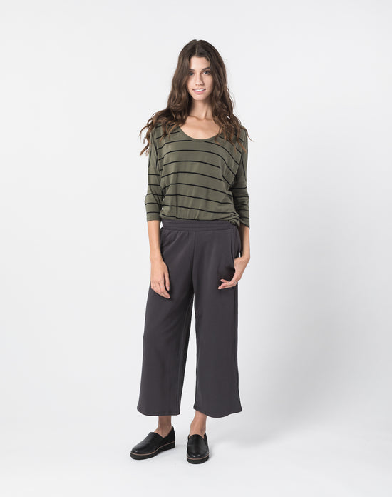 Orion Wide Leg Pant