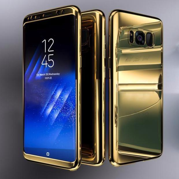 Luxury Ultra Thin Protection Case For Samsung