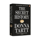The Secret History : By Donna Tartt