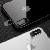 780-Camera Lens Screen Protector For iPhone X