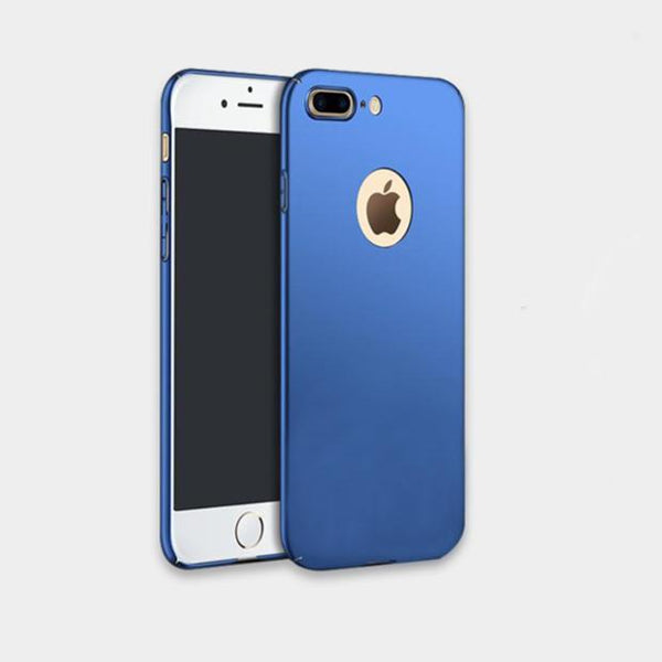 861-360 Degree Full Body Case For iPhone