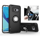 703-Bracket Anti Shockproof Case for Note 8