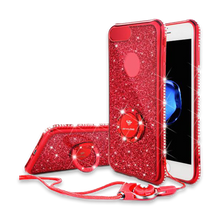 240-Bling Diamond Phone Case For iPhone *2 Pieces For Extra 20% OFF*