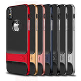 622A-Protective Case With Bracket For iPhone