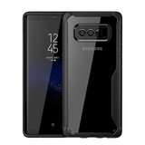 782-Ultra Thin Silicone TPU Case For Galaxy Note 8