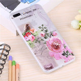 3D Flower Mobile Case-3