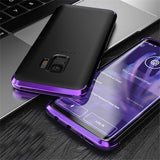 879-Metal Hard PC Phone Cover For Samsung Galaxy S9