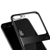 839- Hot Transparent Full Protective Case For iPhone