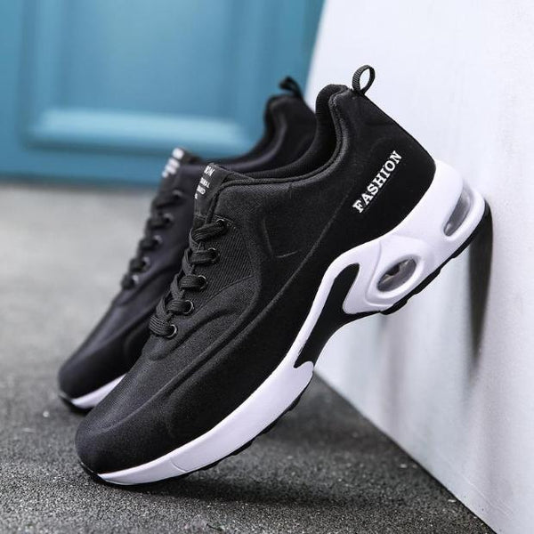 S007-Outdoor For Men Breathable Sneakers