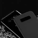 786-Ultra Thin Matte Soft Case For Galaxy Note 8