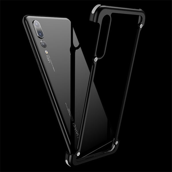 HW013-3D Stereoscopic Bumper Case For Huawei