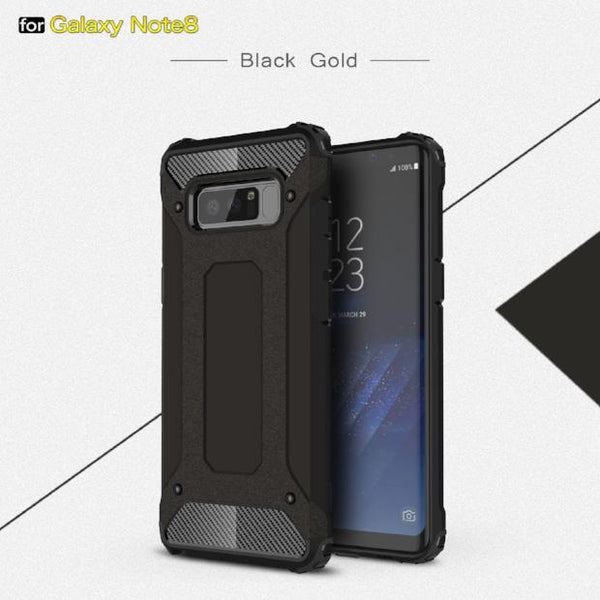 693-Hard Wrestling Case For Samsung Note 8