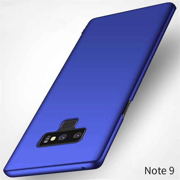 1008- Ultra Thin Slim Phone Case For Samsung Note 9