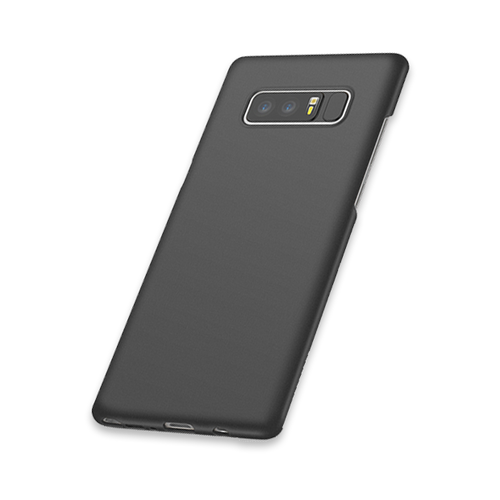 689-Ultra Thin hard protection Case For Note 8