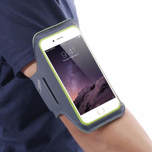Waterproof Sport Arm Band Case-4