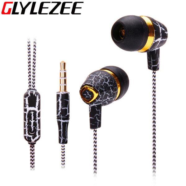 106-In-Ear Stereo Earphone