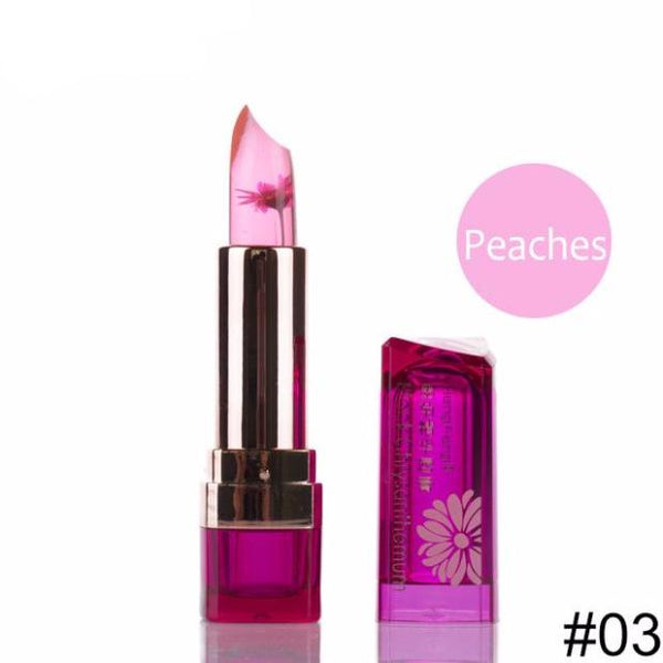 B020-7 Colors Temperature-changed Nutritious Lipstick