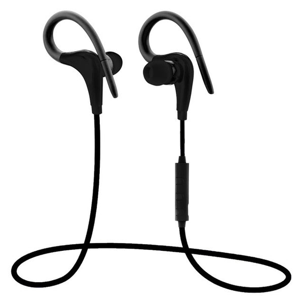 125-Wireless Headset with Mic