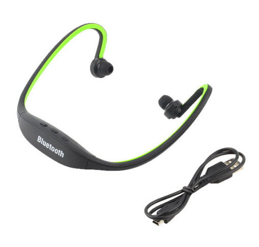 119-Bluetooth 4.0 Sport Earphone
