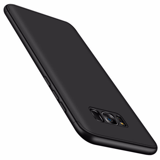 online retailer 664c2 d423b 224-Luxury 360 Degree Full Protection Case For Samsung Galaxy S8/S8+ *BUY 1  GET 1 50% OFF*